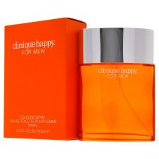 Clinique Happy 100ml Eau de Colgone For Men