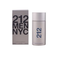 Carolina Herrera 212 NYC 200ml Eau de Toilette For Men