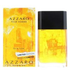 Azzaro Pour Homme Limited Edition 100ml Eau de Toilette For Men