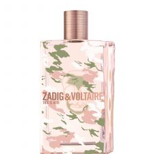 Zadig & Voltaire This Is Her No Rules 100ml Eau de Parfum For Women
