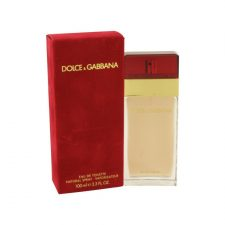 Dolce & Gabbana Pour Femme 100ml Edt Spry For Women
