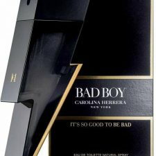 Carolina Herrera Bad Boy 100ml Eau de Toilette For Men