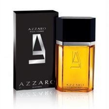 Azzaro Pour Homme 100 ml  Eau de Toilette For Men