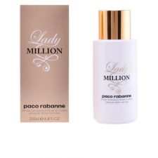 Paco Rabanne Lady Million Sensual Body Lotion 200 ml
