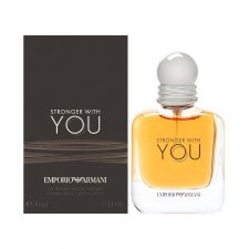 Armani Stronger With You 50ml Eau de Toilette For Men