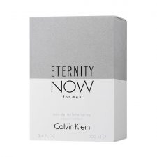 Calvin Klein Eternity Now 100ml Eau De Toilette Spray For Men