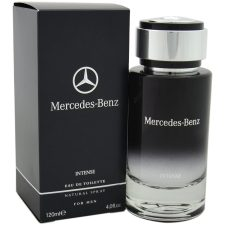 Mercedes  Intense 120ml Eau de Toilette For Men