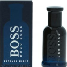 Hugo Boss Boss Bottled Night 30ml Eau de Toilette For Men