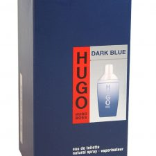 Hugo Boss Dark Blue 125ml Eau de Toilette For Men