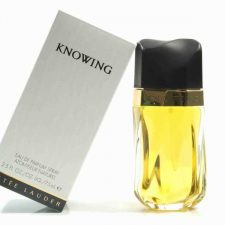 Estee Lauder Knowing   edp 30ml For Women