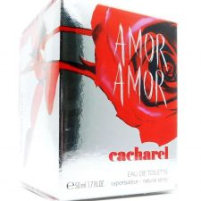 Cacharel Amor Amor 50ml Eau de Toilette For Women