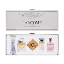 Lancome Travel Exclusive Minutures X5 Setml Mix For Women