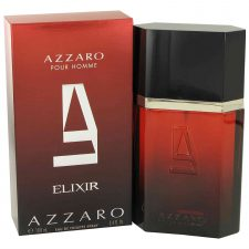 Azzaro Pour Homme Elixir 100ml Eau de Toilette For Men